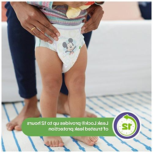 HUGGIES Slip-On Baby Size 128ct