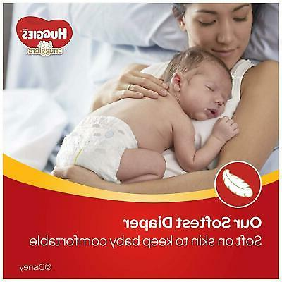 Little Diapers Newborn 32 Count May Vary
