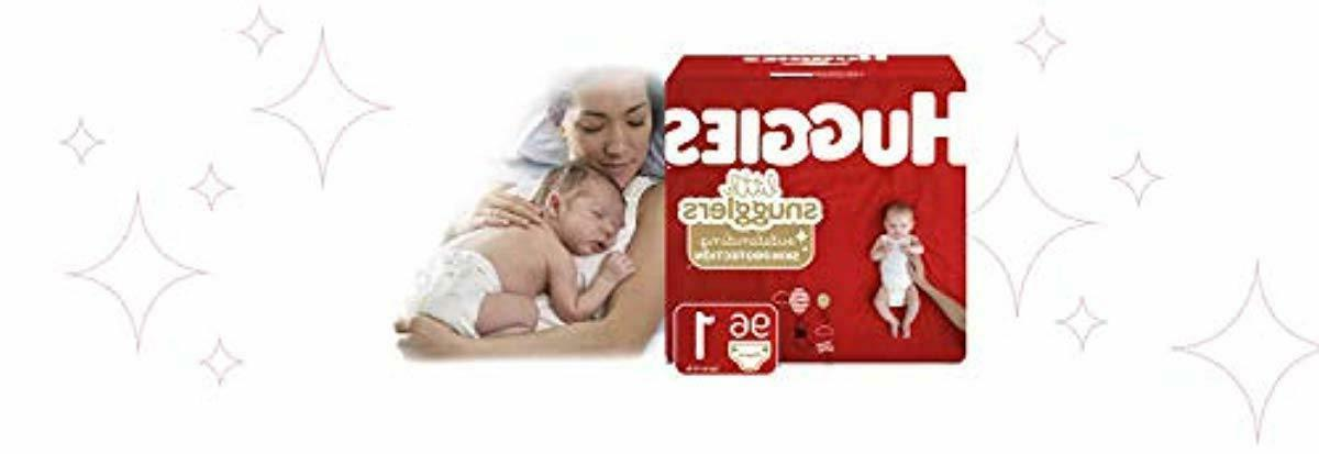 little snugglers baby diapers size 1 96