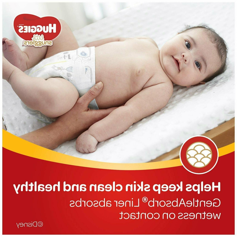 Huggies - Newborn 2 3