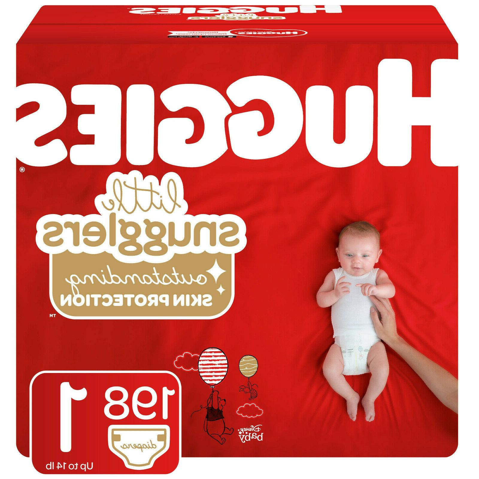 little snugglers diapers select size and count