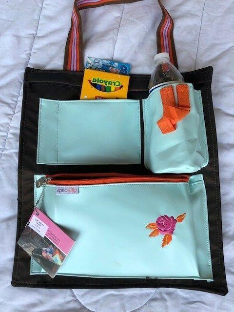 Lot 31 diaper and bags Gitta Bags.