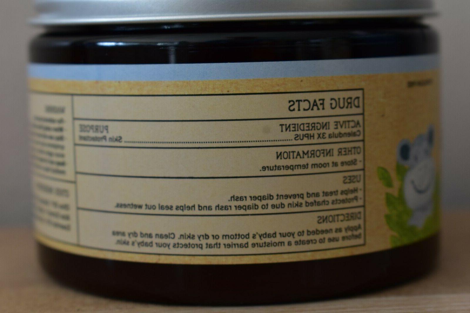 Maty's Organic Baby Rash Relief, 10 Homeopathic