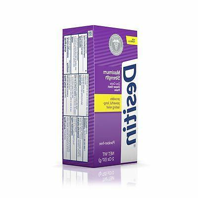 Desitin Diaper Cream, Travel Size,