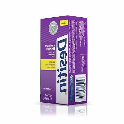 Desitin Diaper Rash Size, oz