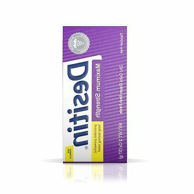Desitin Diaper Rash Size, 2
