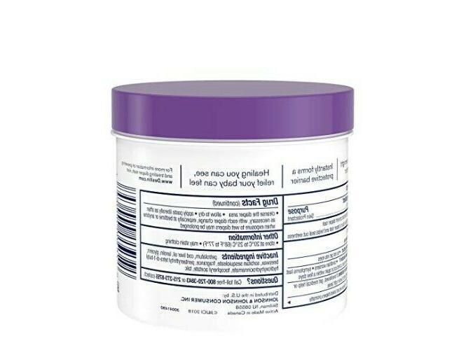 Desitin Strength Diaper Rash Oxide SHIP