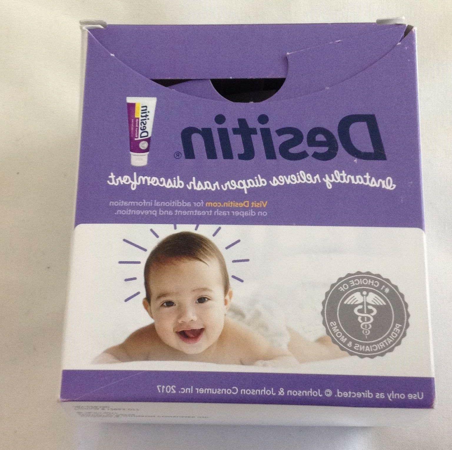 Desitin Strength Diaper Rash 40% Zinc Oxide