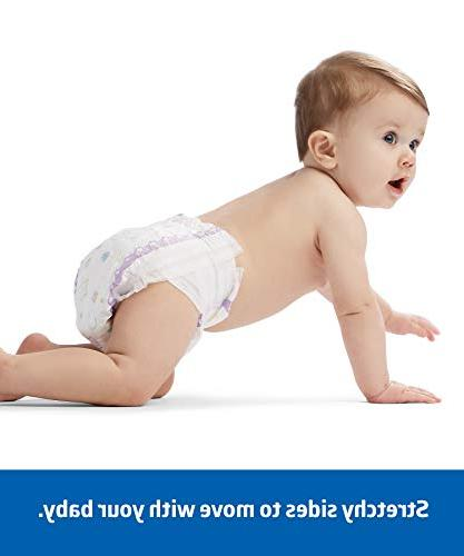 Medline Diapers, Size 1, 8–14 lb.