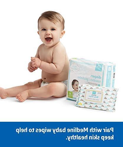 Medline MBD2001Z Diapers,