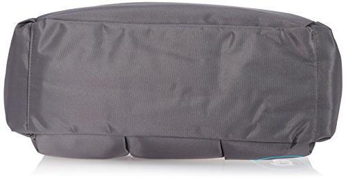 Disney Triple Pocket Bag Set, Grey/Blue