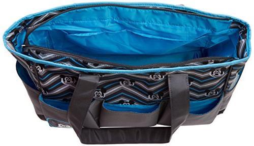 Disney Mickey Pocket Piece Diaper Bag