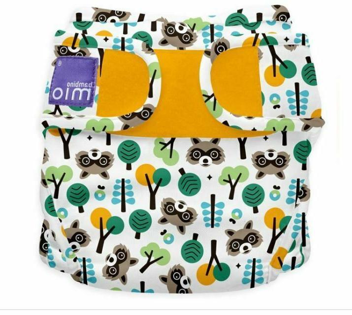 Bambino Mio® Diaper Cover Size