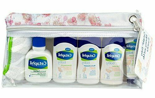 mommy and me travel kit diaper cream