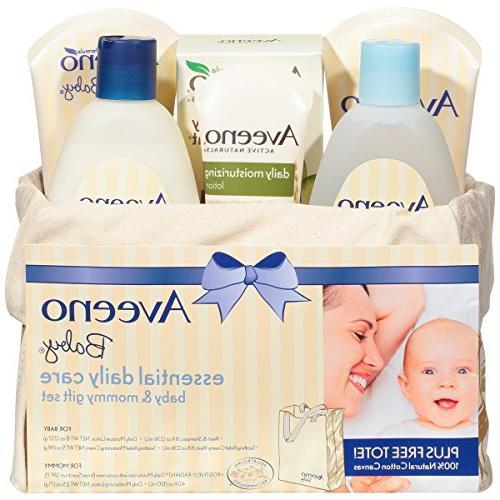 Aveeno Baby Care Baby & Nourishing 8