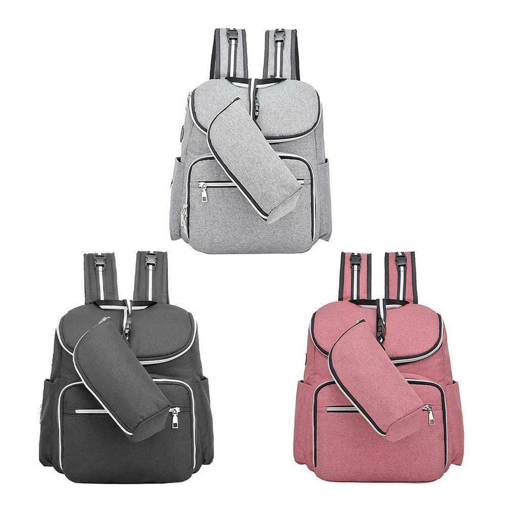 Multi-function Baby Backpack Capacity