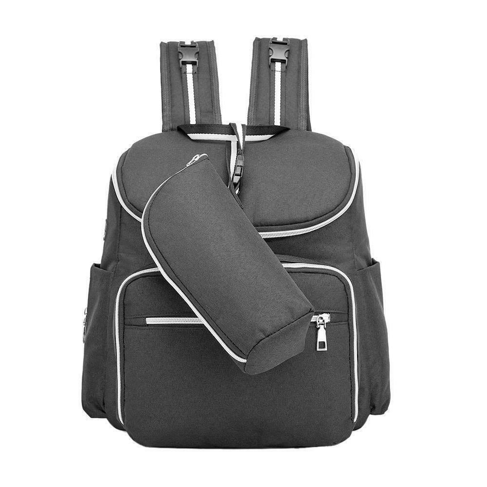 Multi-function Baby Bags Backpack Waterproof Mummy Large Capacity Handbag