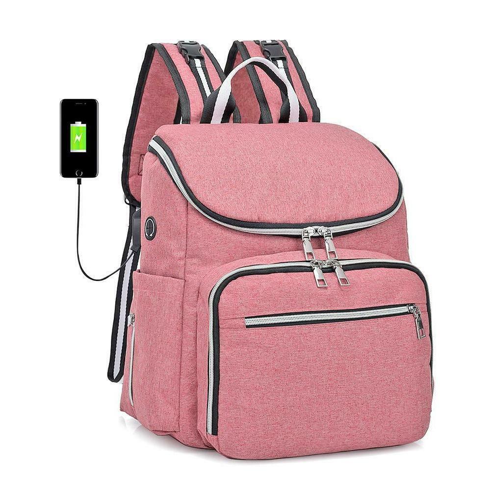 Multi-function Backpack Waterproof Large Capacity