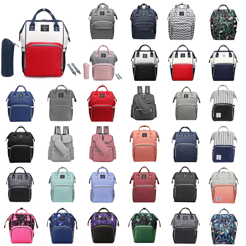 multi function baby diaper bags backpack waterproof