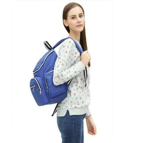 Multi-Function Bag Travel Backpack Bags Change