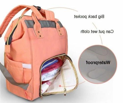 Ergo Backpack Waterproof Bottle Holder