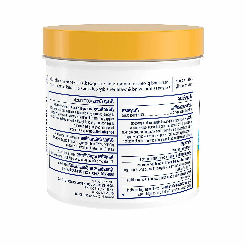Desitin Multipurpose Baby Rash & Protectant ,14