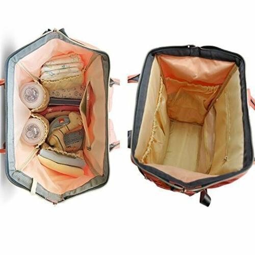 For Diaper Bag Mom Baby Tote Bag