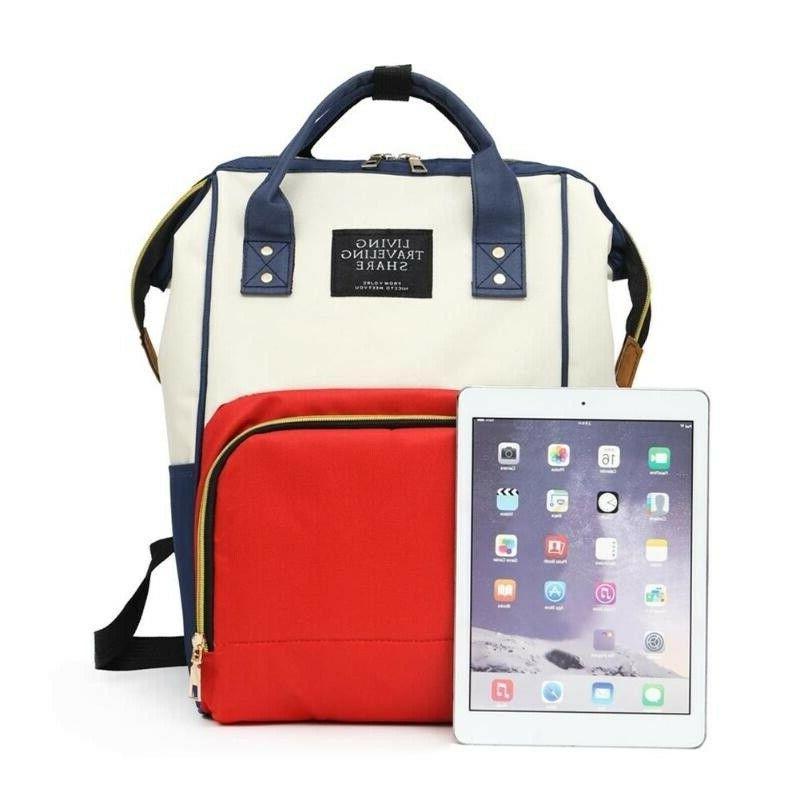 Mum Maternity Nappy Bags Capacity Bag