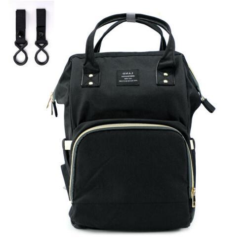 Mummy Maternity Diaper Bag Bag Travel Backpack