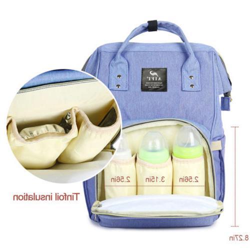 Mummy Maternity Bag Baby Travel Handbag