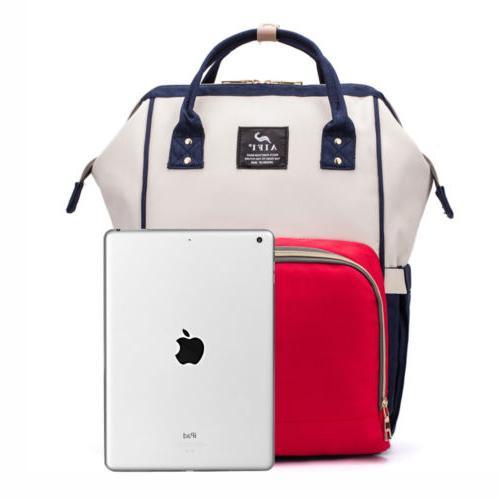 Mummy Maternity Bag Large Travel Backpack Handbag