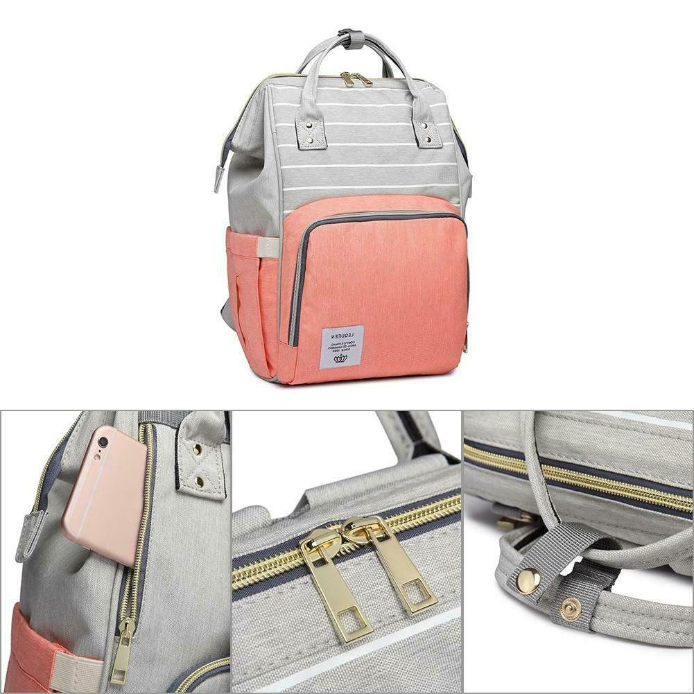 Mummy Bag Travel Backpack