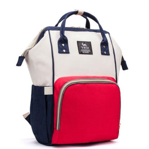 Diaper Bag Large Baby Travel