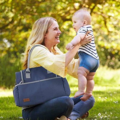 Nappy Changing Tote Bag Nursing &