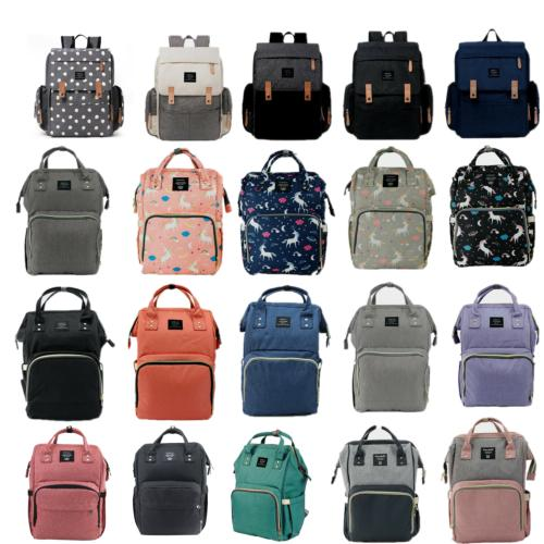 nappy diaper mummy bag multifunctional travel backpack
