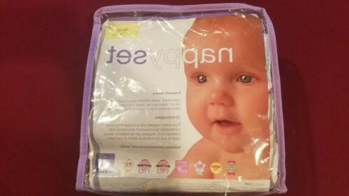 nappy set new cloth diaper and covers