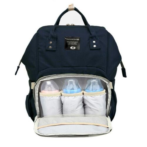Large Maternity Travel Backpack