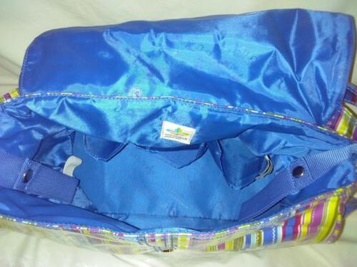 Kalencom Diaper Bag New Without
