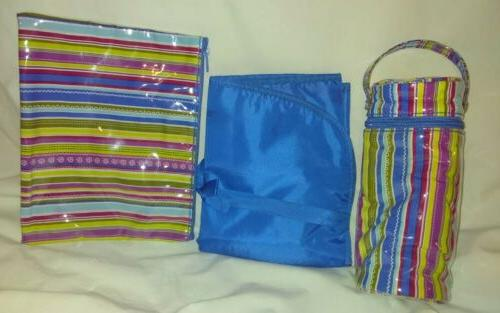 Kalencom Diaper Bag Accessories New Without Tags