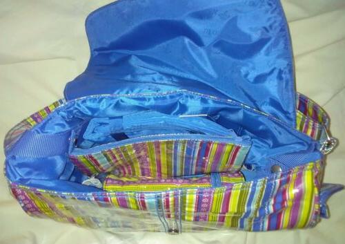Kalencom New Laminated Diaper With