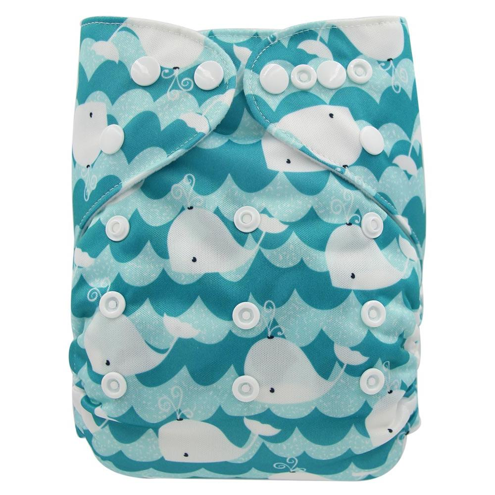 Ohbabyka <font><b>Diapers</b></font> <font><b>Baby</b></font> Cloth Lavable <font><b>Baby</b></font> Nappy Nappies