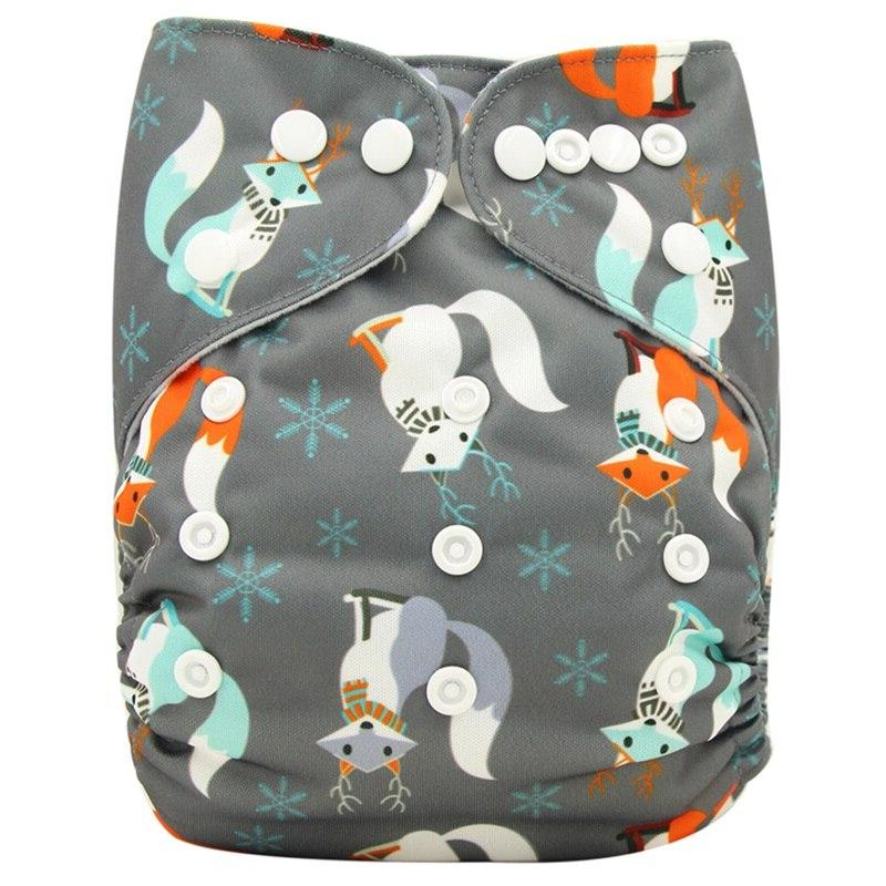 Ohbabyka Reusable <font><b>Diapers</b></font> <font><b>Baby</b></font> Cloth Washable Lavable <font><b>Baby</b></font> Washable Nappies
