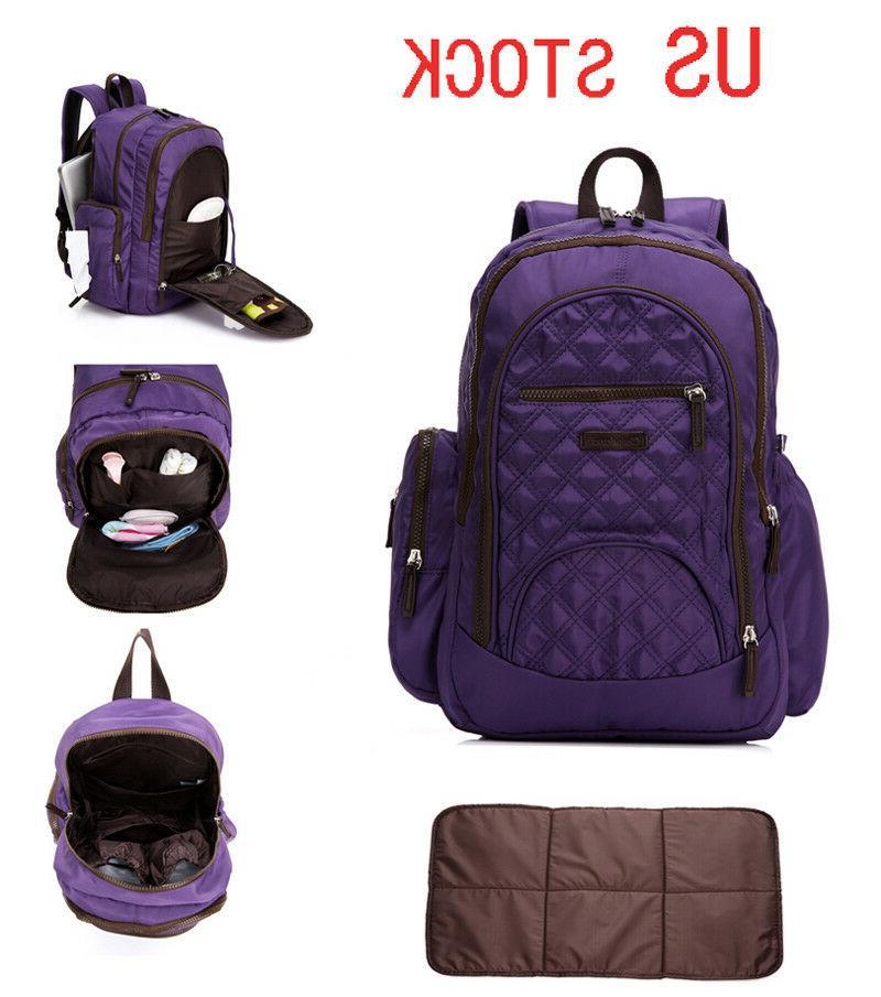 new unisex smart multi function waterproof backpack