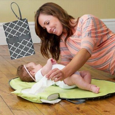 Diaper Waterproof Nappy Changing Pad