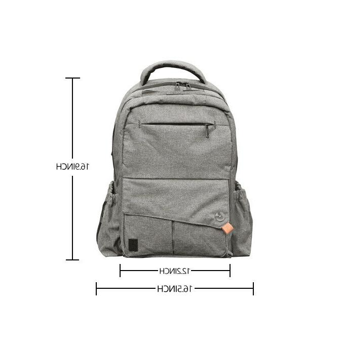 NINI Multi-Function Backpack with Mat for mom