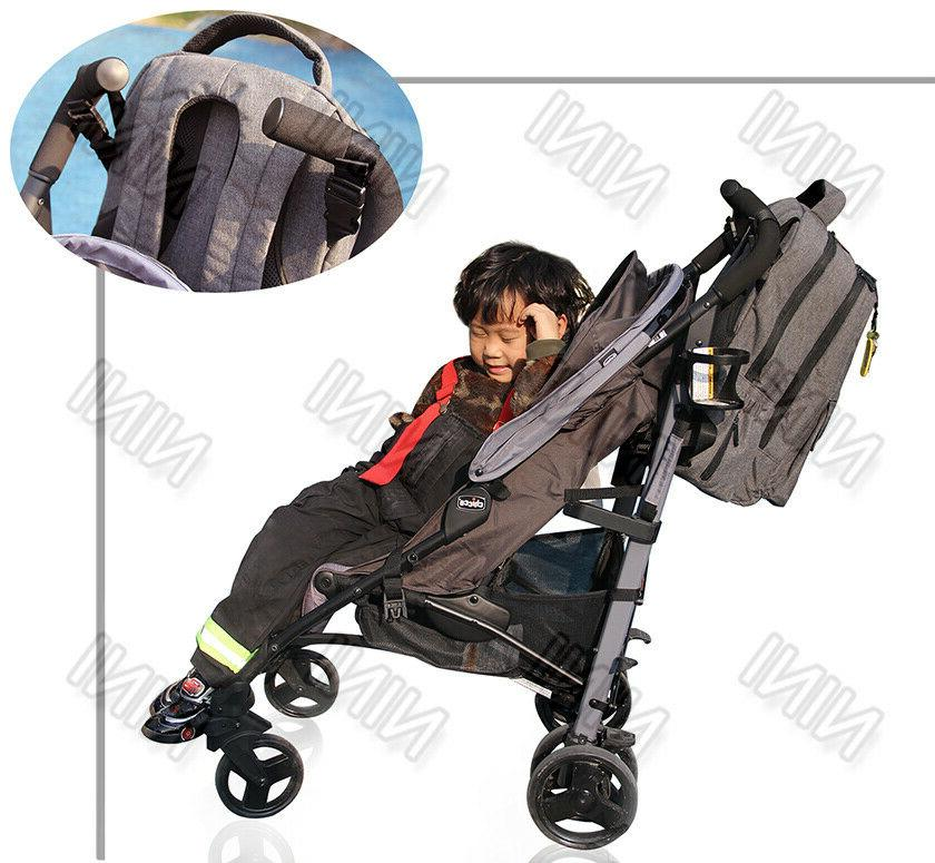 NINI Multi-Function Backpack Mat and