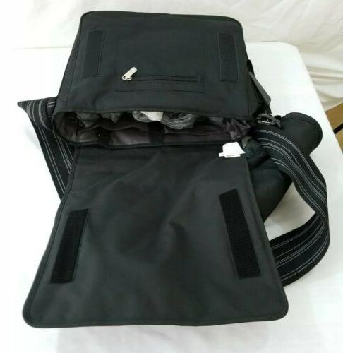 NWOT Lassig Diaper Large Messenger Shoulder Bag