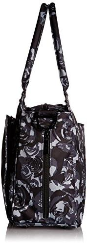 JuJuBe Classy Multi-Functional Bag/Purse, Collection - Petals