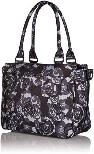 JuJuBe Multi-Functional Bag/Purse, Collection Black