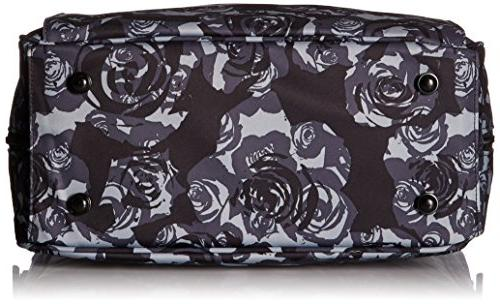 JuJuBe Classy Multi-Functional Onyx Collection - Petals